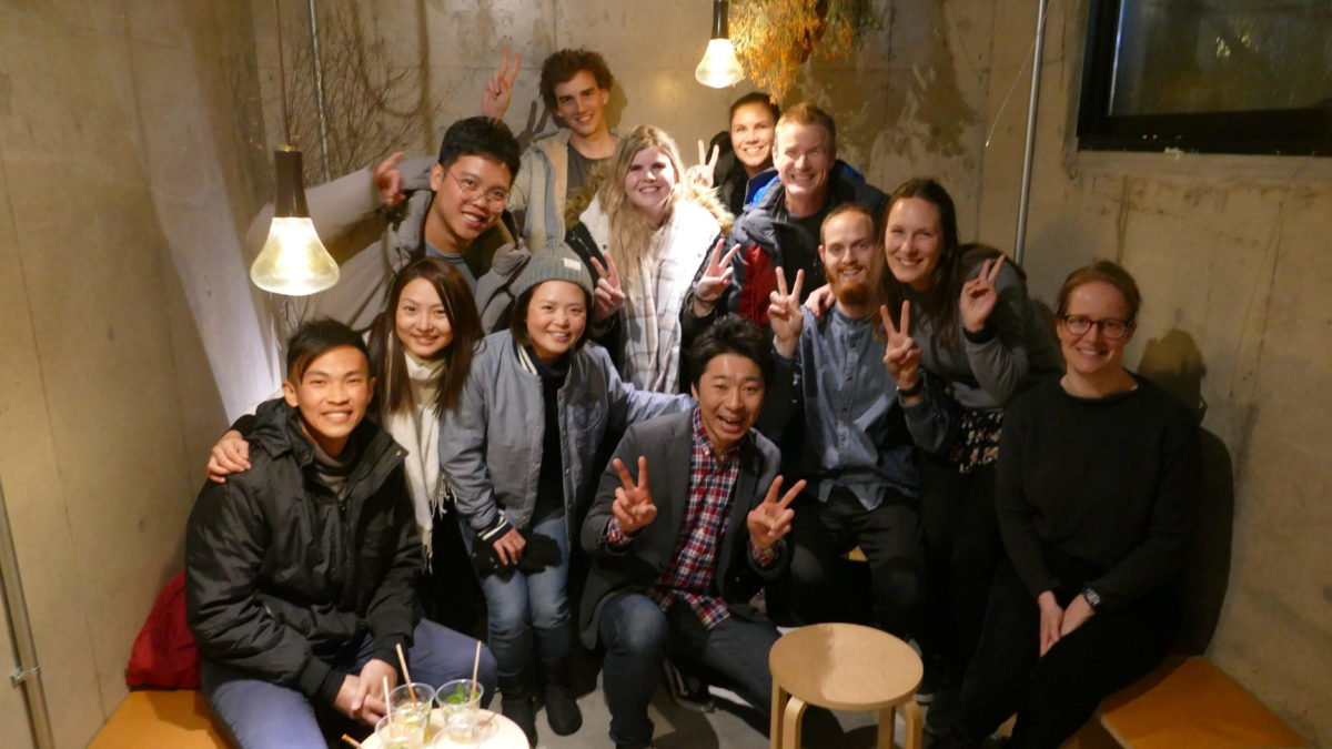 "Report: English Stand-up Comedy Show in Asakusa, Tokyo ""My Japanese Perspective"" [Vol. 278]"