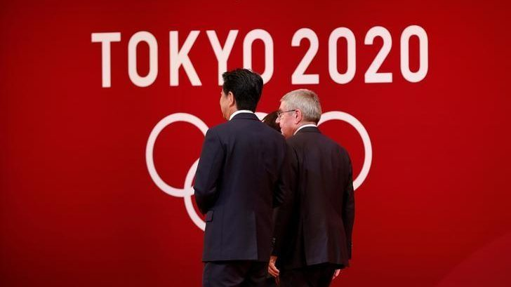 2020 Tokyo Olympics will be postponed. It means…