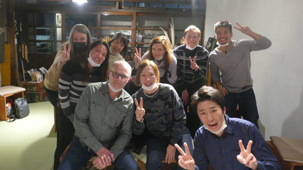 "Report: English Stand-up Comedy Show in Asakusa, Tokyo ""My Japanese Perspective"" [Vol. 283]"