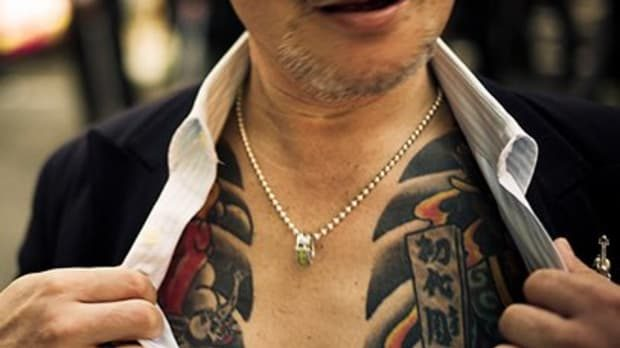 10 Funny Facts about the Japanese Yakuza